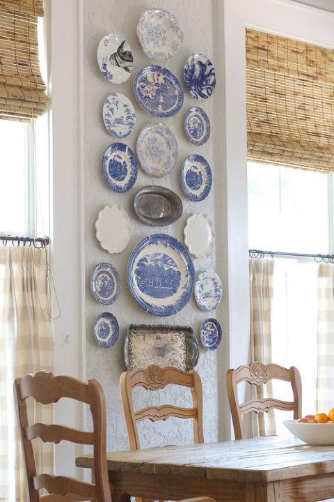 dekorativni tanjiri