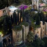 Najzanimljivija kuća: Fabrika cementa pretvorena u dom