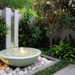 Fontane u dvorištu: sve što treba da znate