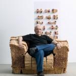 Evo kako možete učiti o arhitekturi od Franka Gehrya