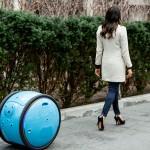 Robot koji vas prati i nosi vaše stvari