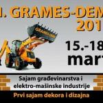 Sajam građevinarstva u Banjaluci od 15. do 18. marta