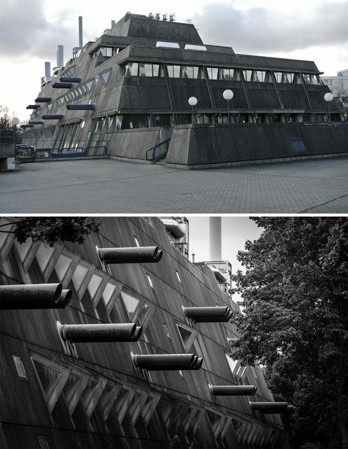 institut za eksperimentalnu medicinu berlin