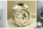 kako izgledaju analogni satovi