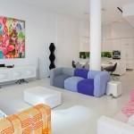 Pogledajte kako izgleda dom Karima i Ivane Rashid