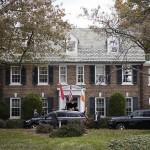 Rodna kuća Grace Kelly u Philadelphiji otvara se za javnost