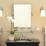 Kupatilska rasvjeta: Raznolika svjetlost za bolje raspoloženje