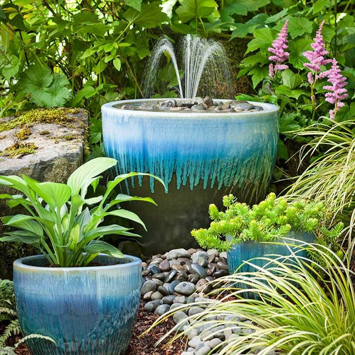 male fontane za dvorista