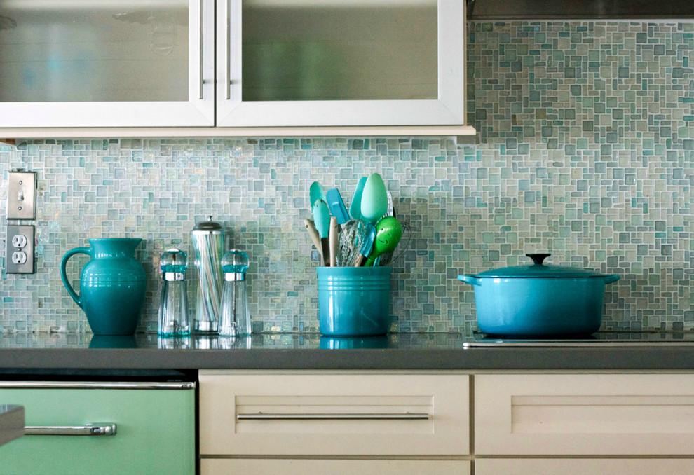 mozaik plocice za kuhinju