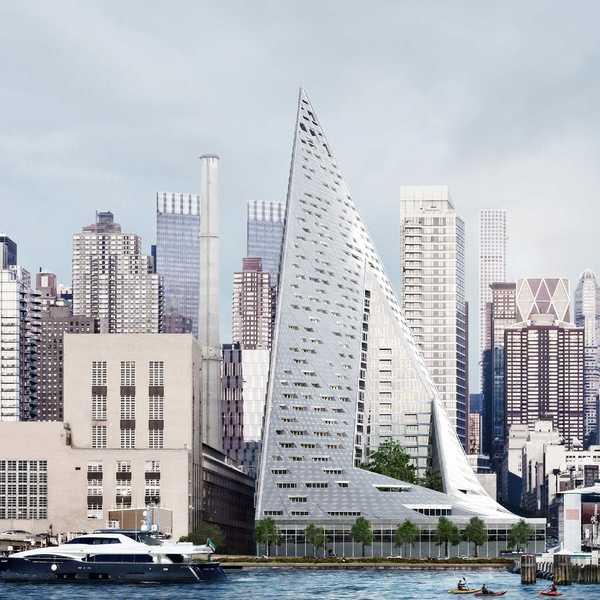 najbolja stambena zgrada 2016
