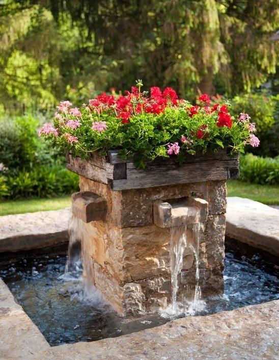 najljepse fontane od kamena