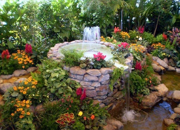najljepse fontane