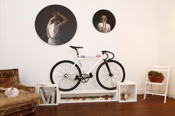 police za bicikl