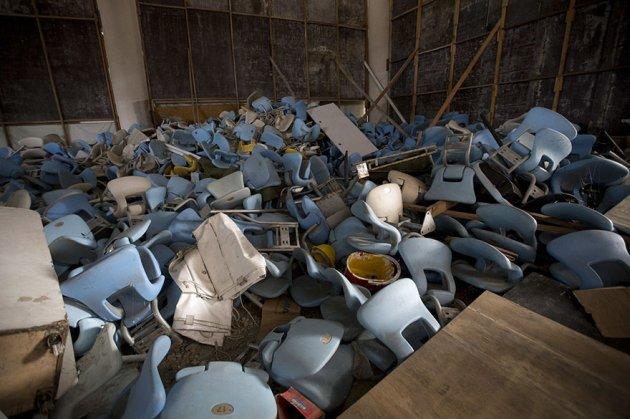 rio sporstki centri olimpijske igre