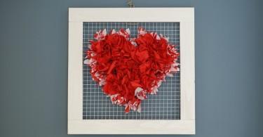 srce poklon za valentinovo