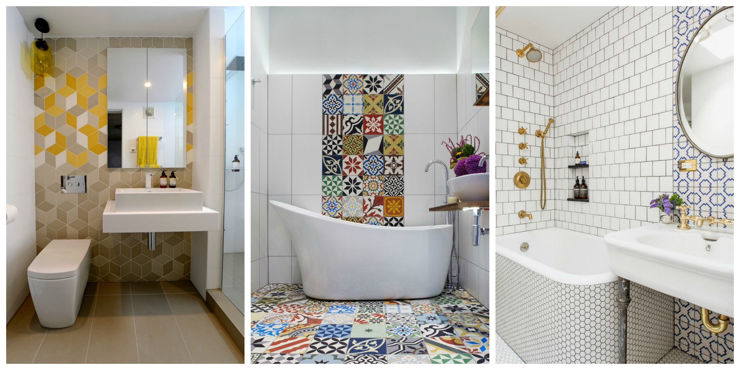Pločice za pod mogu u potpunosti promijeniti izgled vašeg doma  DOM INFO