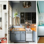 Posudite ideju: 20 najljepših malih kuhinja