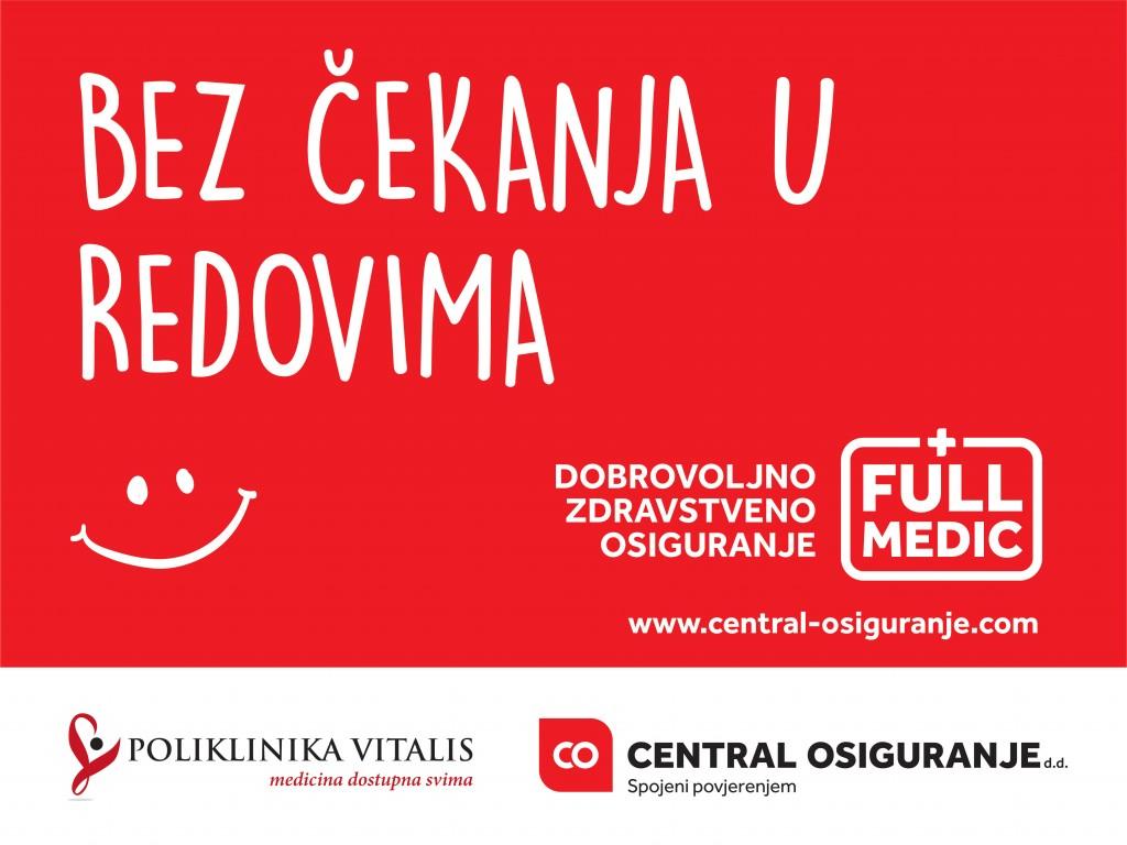 Zlatni sponzor zabavnog programa na Mostarskom sajmu