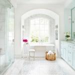 Uređenje kupatila: Kako postići bezvremenski izgled?