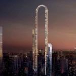 Big Bend u New Yorku zamišljen je kao najduža građevina na svijetu