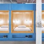 Genijalno uređena firma: U kancelariji imaju čak i krevete