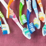 10 stvari u domu koje možete čistiti četkicom za zube