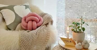 cvor jastuk