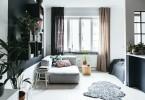 dnevna soba mali stan