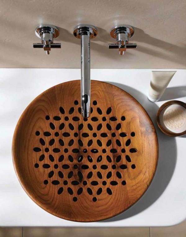 drveni umivaonik 2