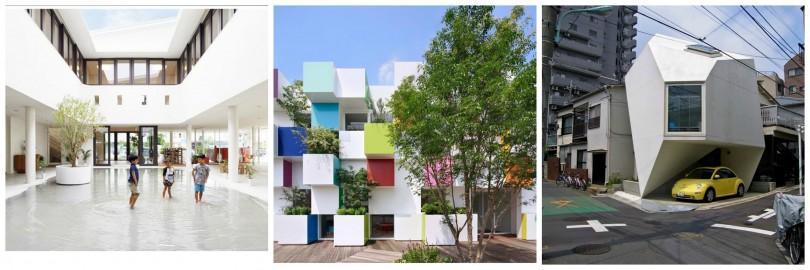 fascinantna arhitektura japana