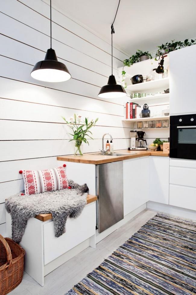 ideje za kuhinju