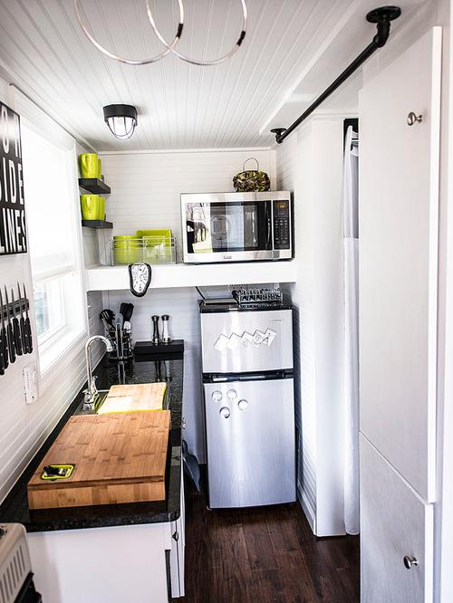 ideje za male kuhinje slike