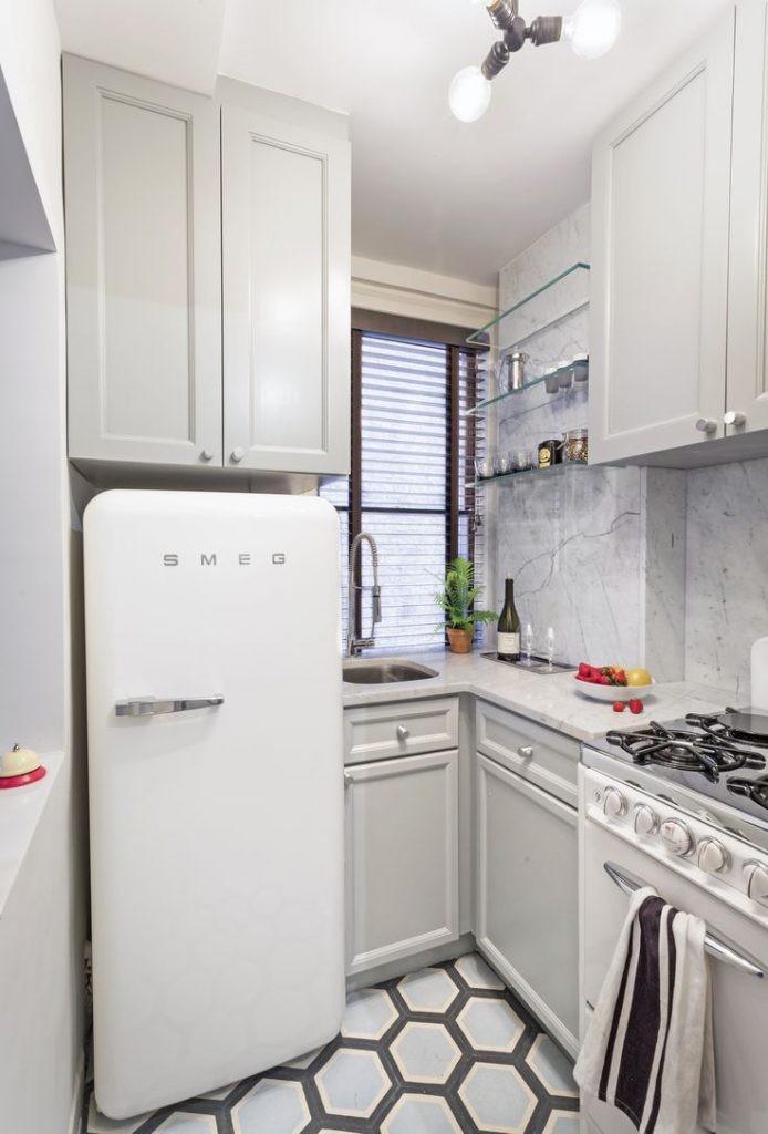 ideje za uredjenje kuhinje