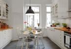 industrijska rasvjeta u domu
