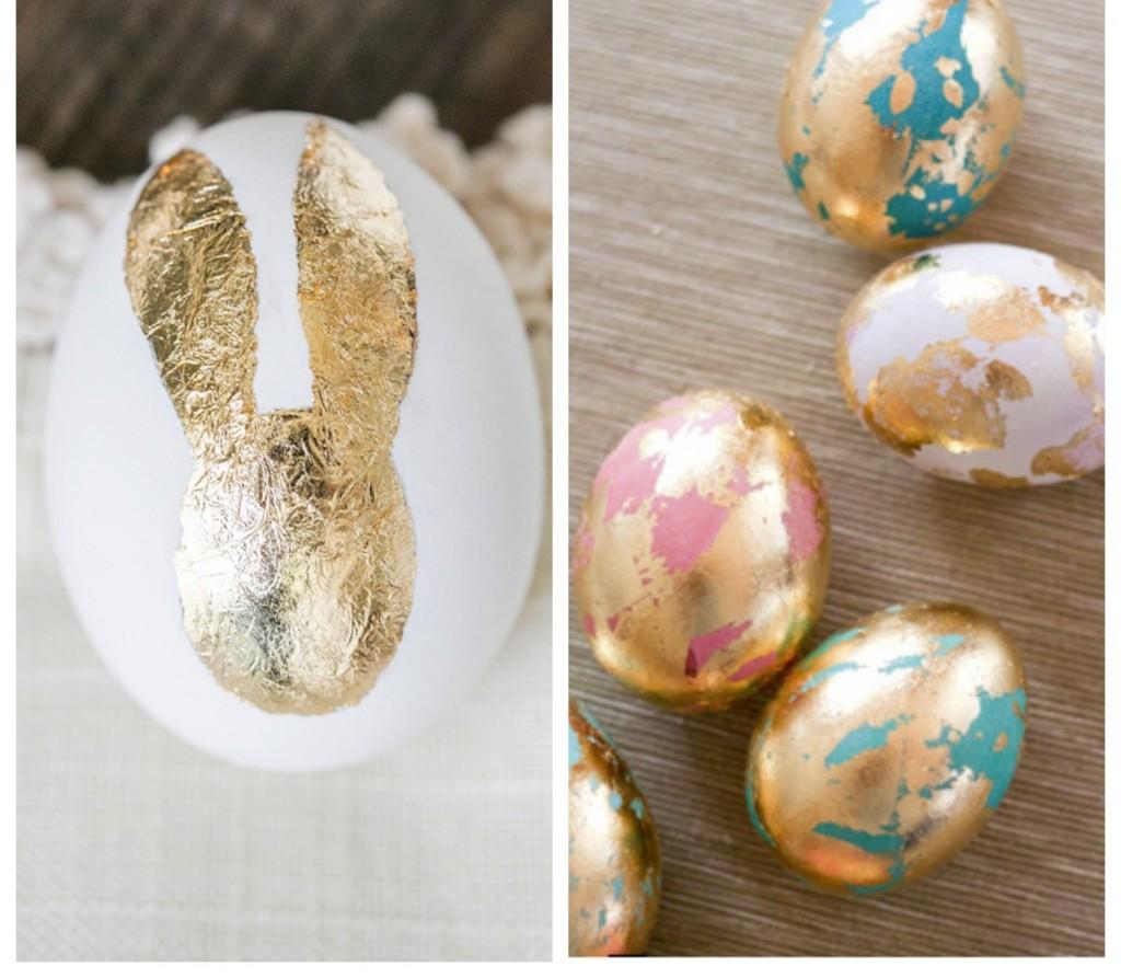 jaja uskrs dekoracije