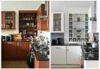 jednostavna obnova kuhinje