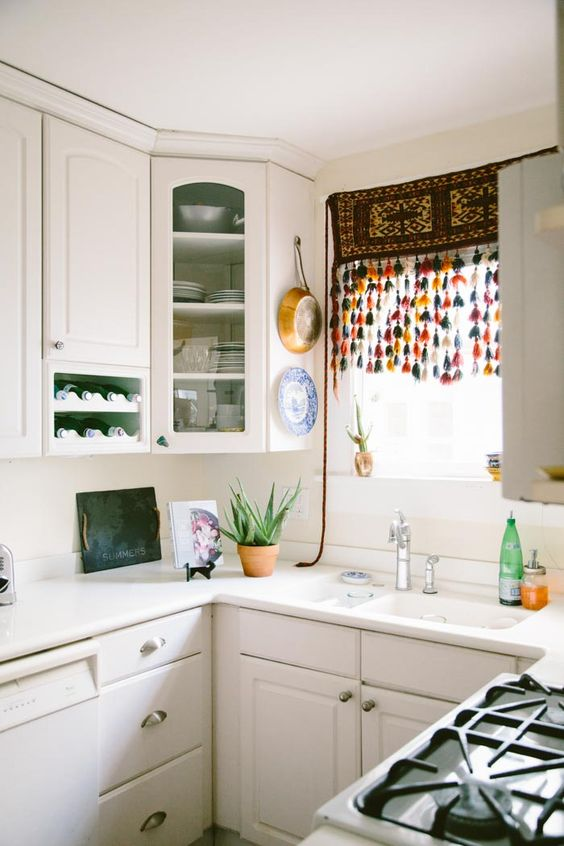 kako urediti kuhinju slike