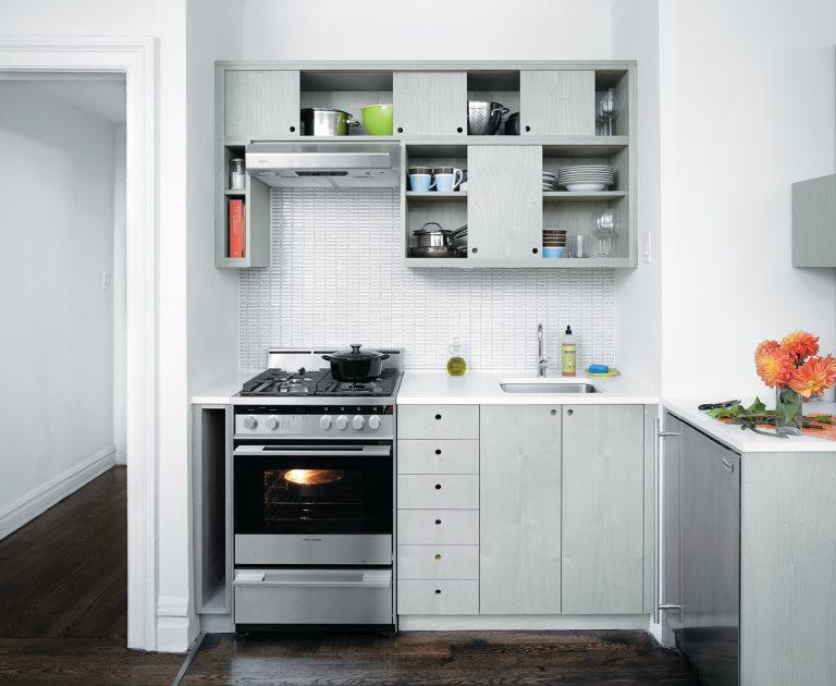 kako urediti kuhinju slikeideje