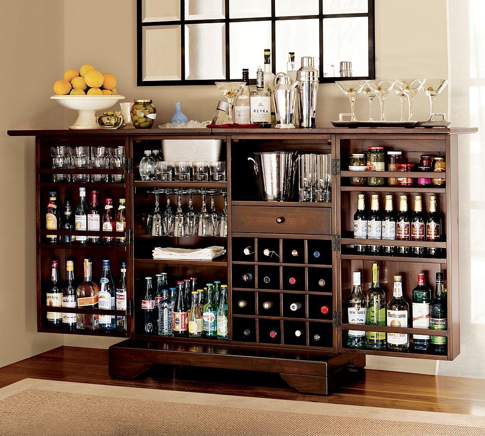 Liquor Cabinet Decor Ideas: Mini Kućna Vinoteka: Kako Da Pravilno čuvate I Odlažete