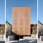 39. Salon arhitekture: Nagrađena inovativna stambena zgrada u Kragujevcu