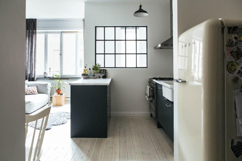 kuhinja za mali stan