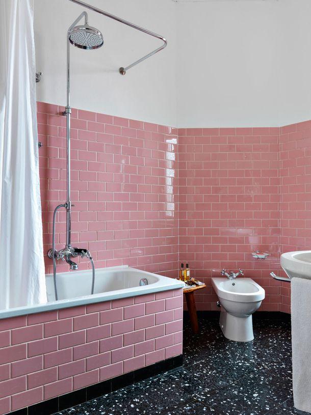 kupatilo roza
