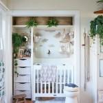Najslađa soba za bebu u jednoj od najljepših malih kuća