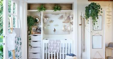 mala soba za bebu