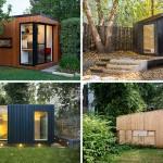 Najljepše dvorišne kućice