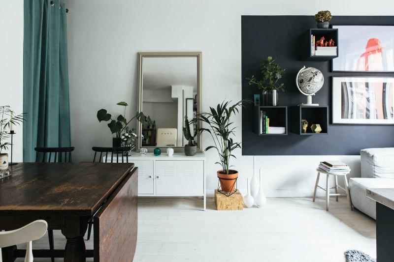 mali lijepi stan