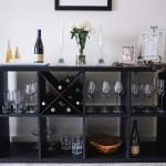 Mini kućna vinoteka: Kako da pravilno čuvate i odlažete vino u kući