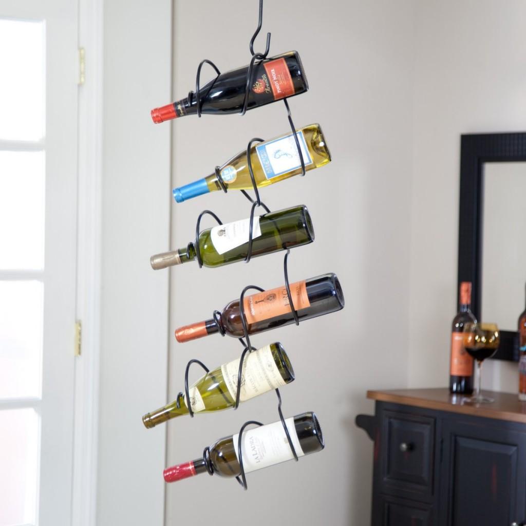 modularne police za vino