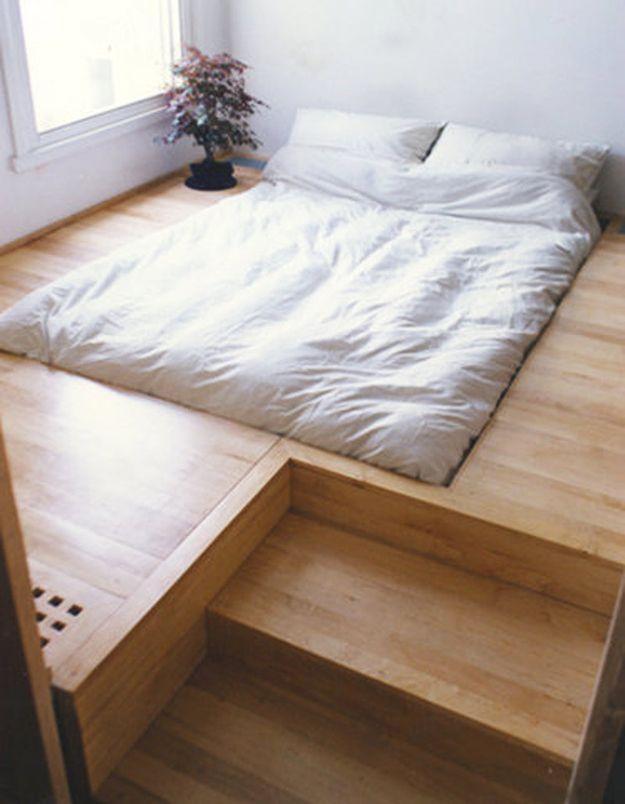 prednosti potopljenih kreveta