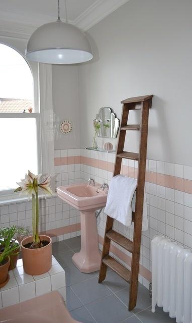 roza keramika za kupatilo